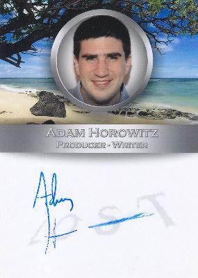 adam horowitz twitter