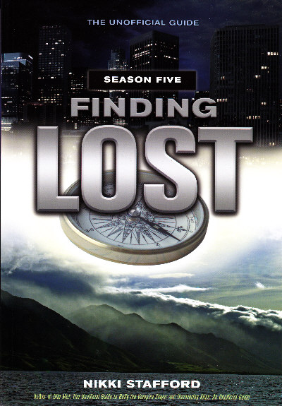 Finding Lost: Season 5 by Stafford, Nikki
