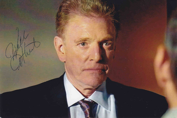 William Atherton Don t forget about
