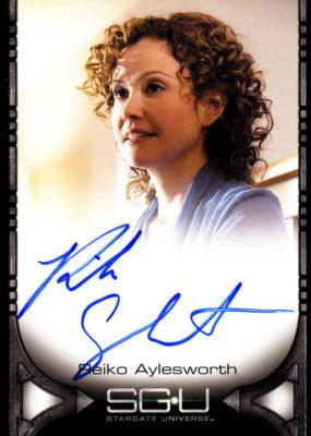 Reiko Aylesworth As Amy Goodspeed Dharma Initiative Lost Show